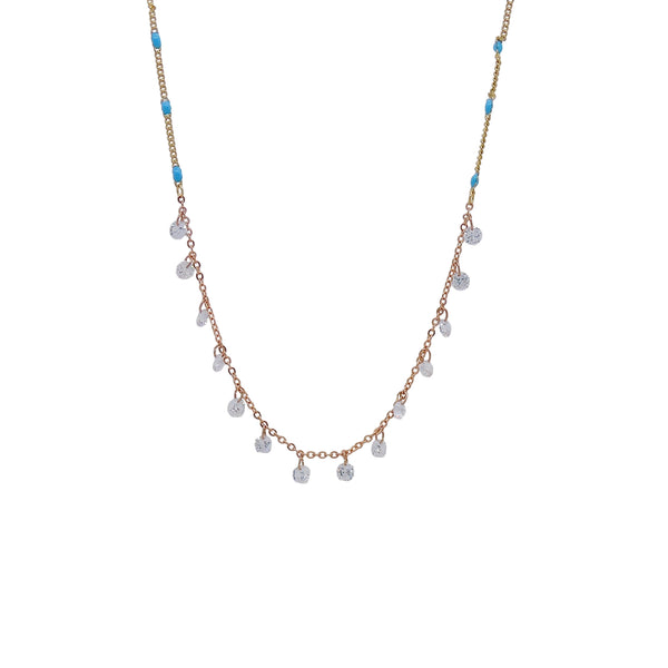 ALIA NECKLACE