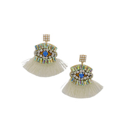 EYE SHINE EARRINGS