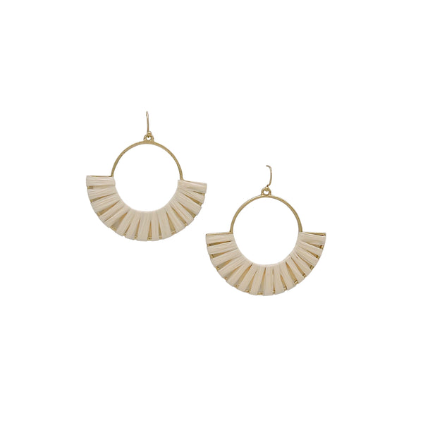 KACI EARRINGS