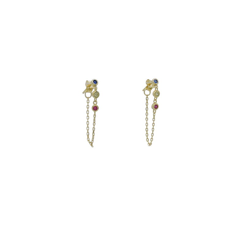 LIBERTEE EARRINGS