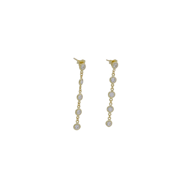 LANGLEY EARRINGS