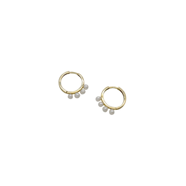 MARLEIGH EARRINGS