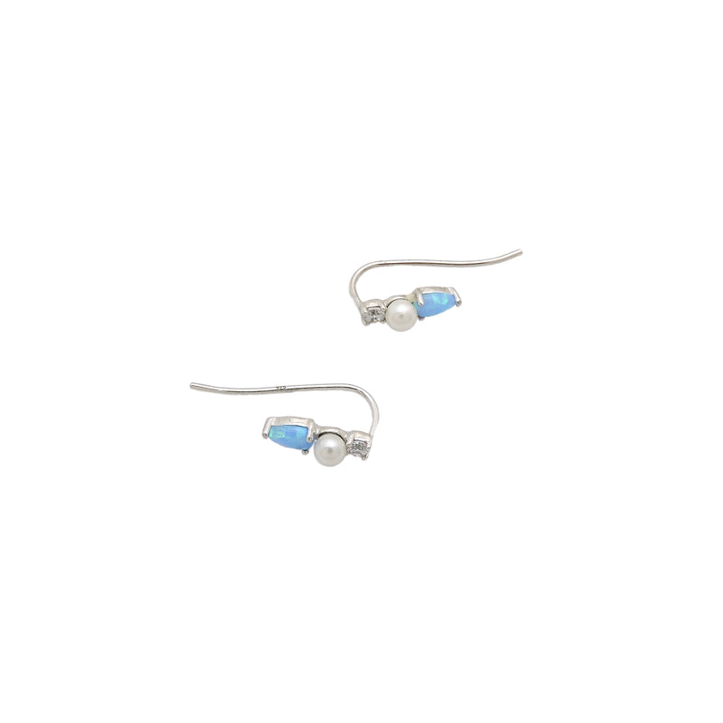 NILA CRAWLER EARRINGS
