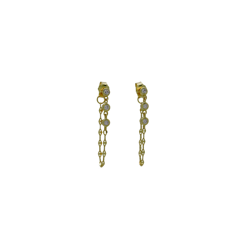 REYNA EARRINGS