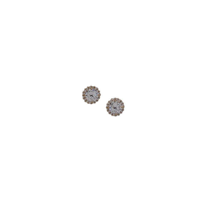 VALERIA STUD EARRINGS