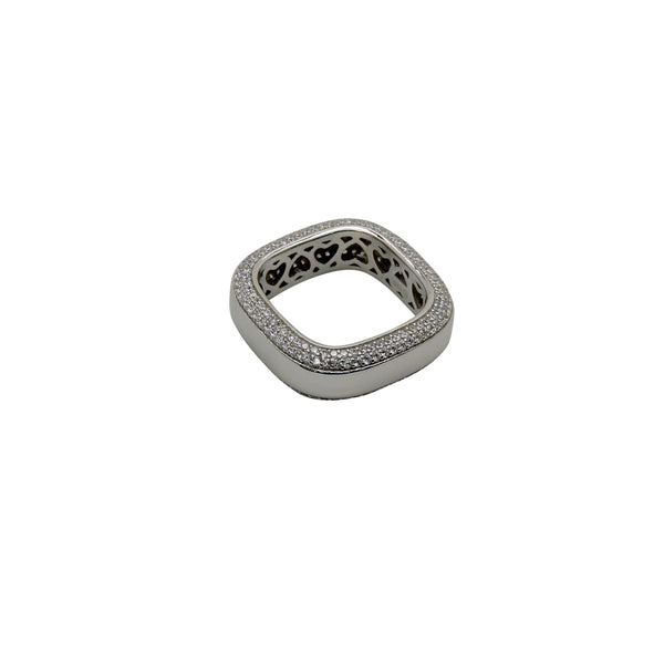 SHER SQUARE RING