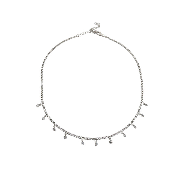 SKYLER CHOKER NECKLACE