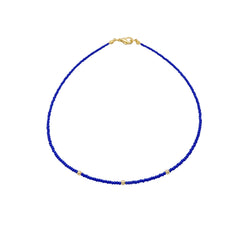 JOSIE CHOKER NECKLACE