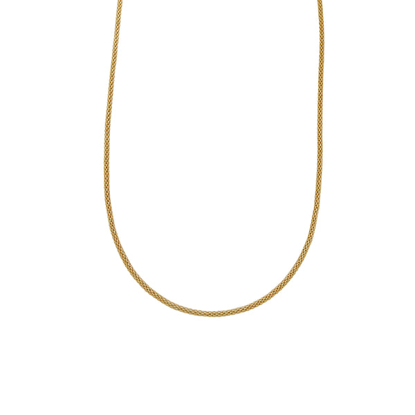 BRITTON NECKLACE