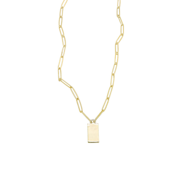 MARNI CHAIN NECKLACE