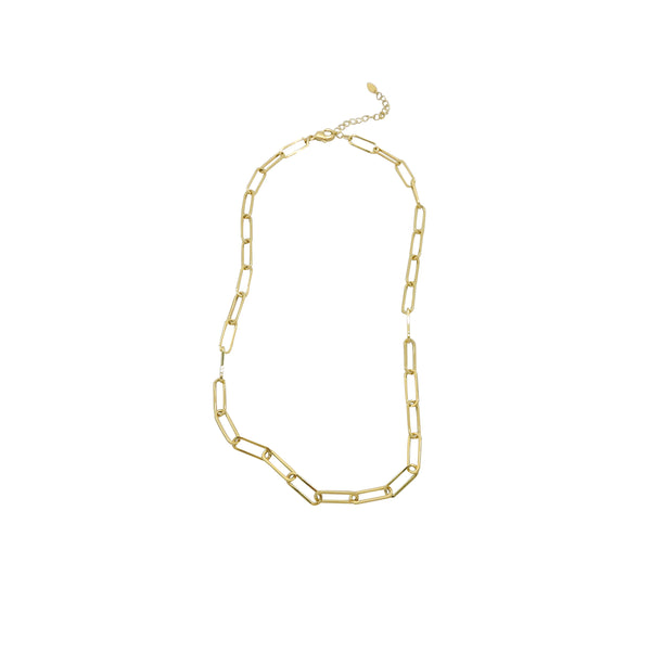NEVE CHAIN NECKLACE