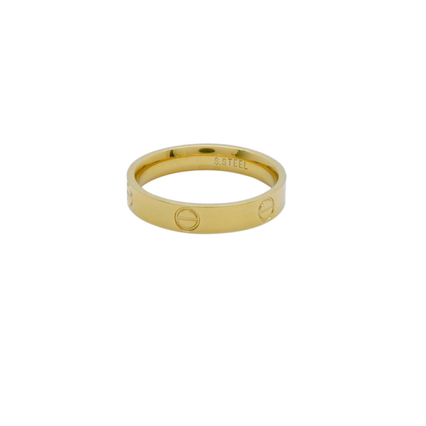 CLASSIC LOVE RING (Thin)