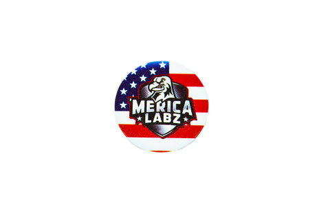'Merica Labz Pop Socket