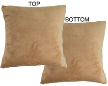 Home Collection Pillow Divine Caramel