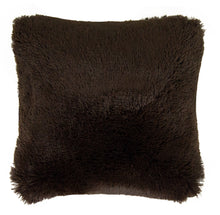 Home Collection Pillow Grizzly Bear
