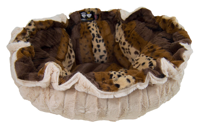 Cuddle Pod - Wild Kingdom and Natural Beauty