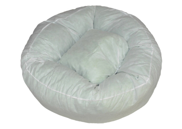 Bagel Bed - Pillow Insert