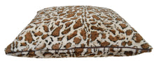 Bubba Bed - Giraffe