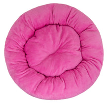 Snuggle Bed - Pink