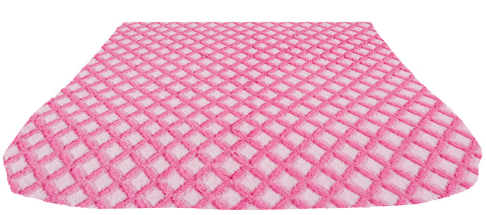 Comfort Mat - Pink It Fence