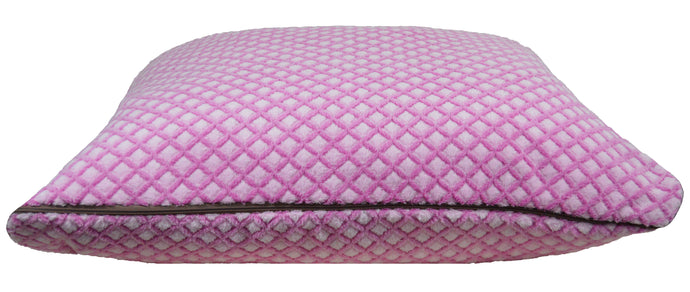 Bubba Bed - Pink It Fence