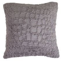 Home Collection Pillow Serenity Grey