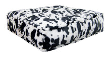 Sicilian Rectangle Bed - Spotted Pony