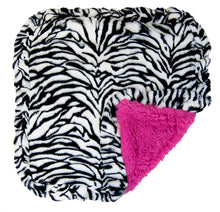 Blanket - Zebra and Lollipop