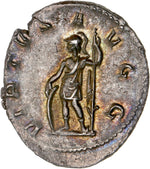 Empire Romain, Volusien, Antoninien, 251-252, Rome - Revers