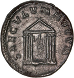 Empire Romain, Philippe Ier l'Arabe, Antoninien, 249, Rome - Revers