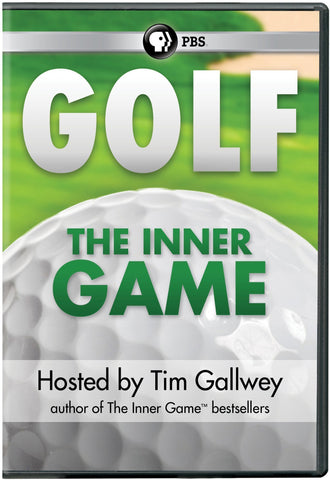 Golf: The Inner Game