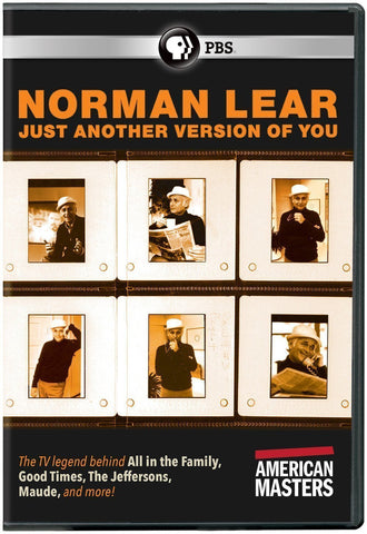 American Masters: Norman Lear: Just Another Version of You
