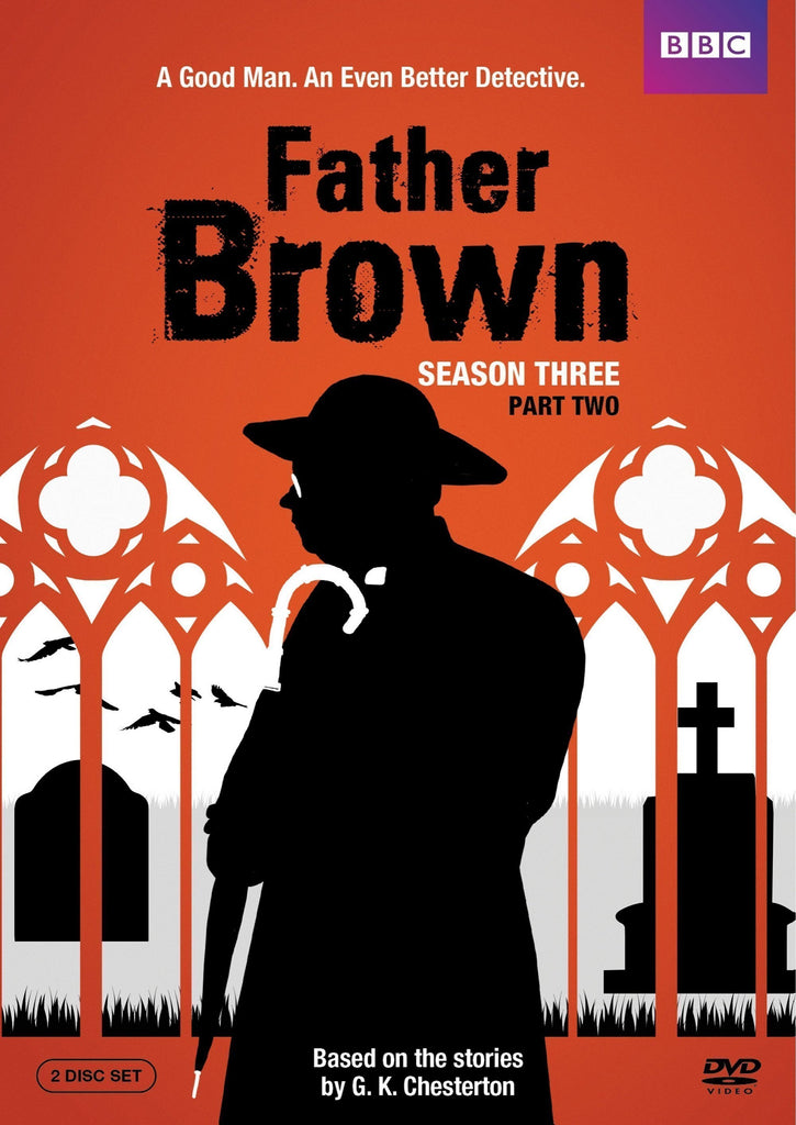 Father Brown: Season 3: Part 2