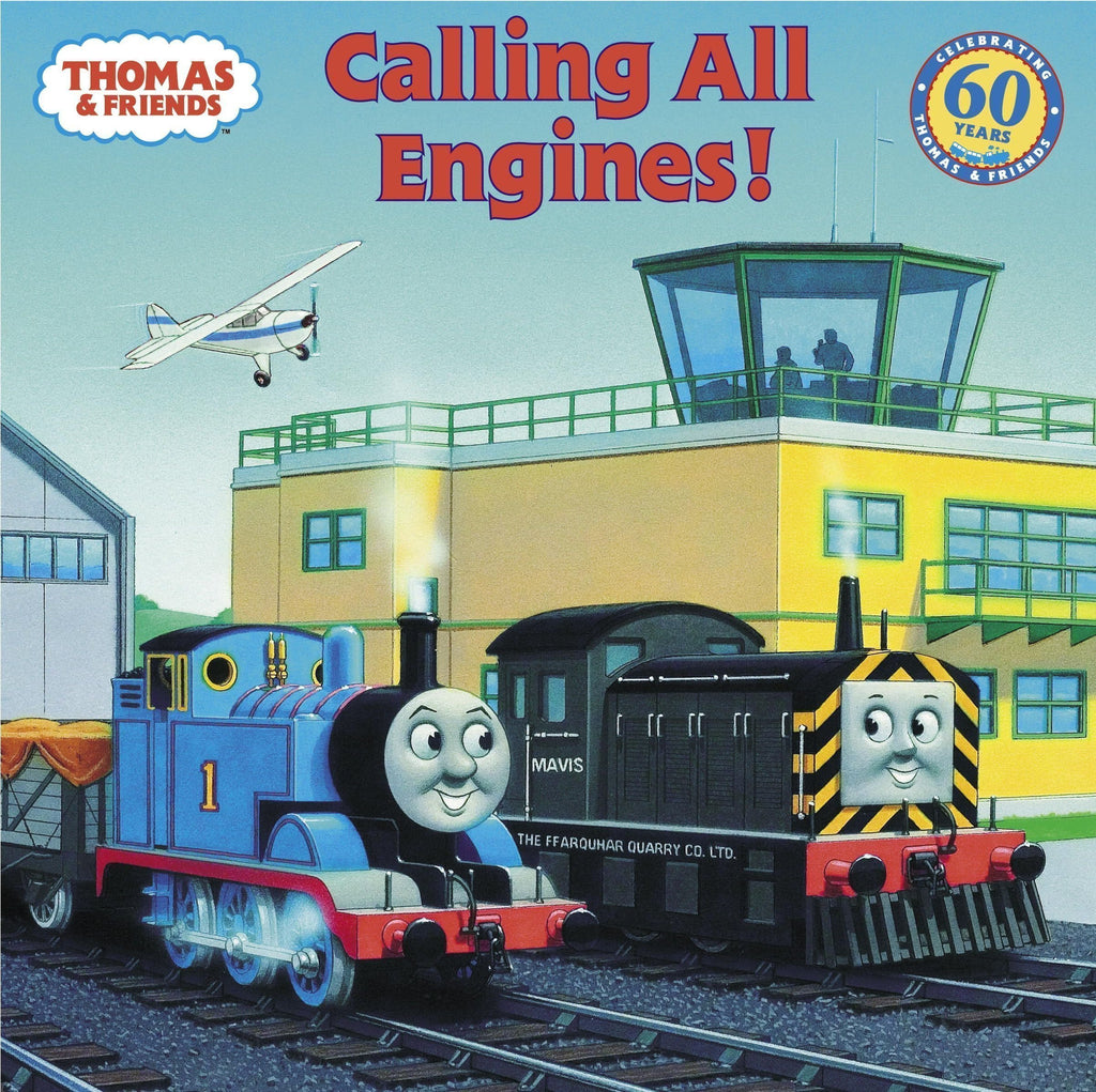 Thomas & Friends: Calling All Engines