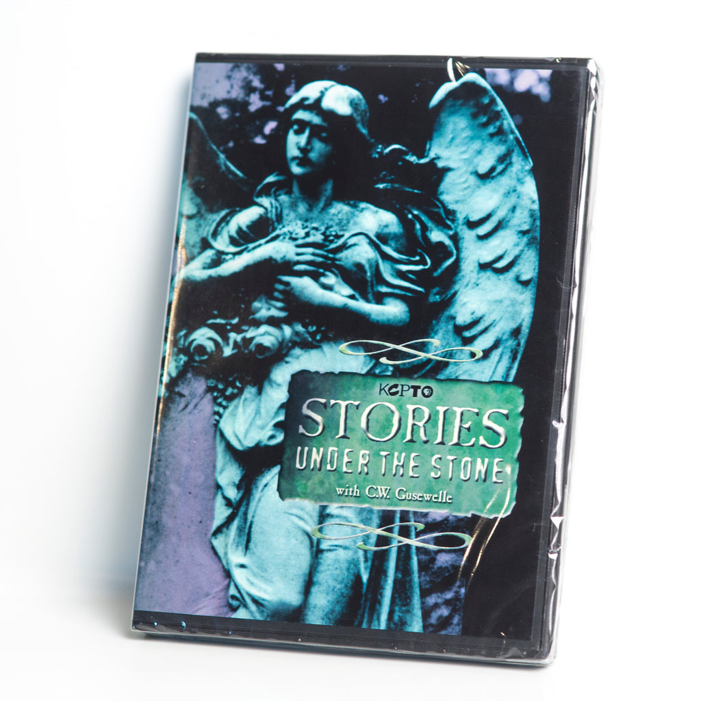 Charles Gusewelle- Stories Under the Stone DVD