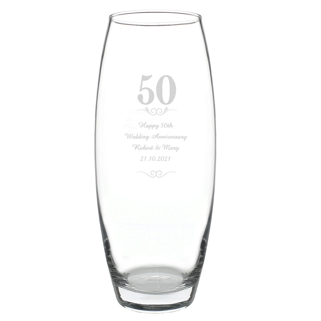 50 wedding anniversary gift ideas for parents
