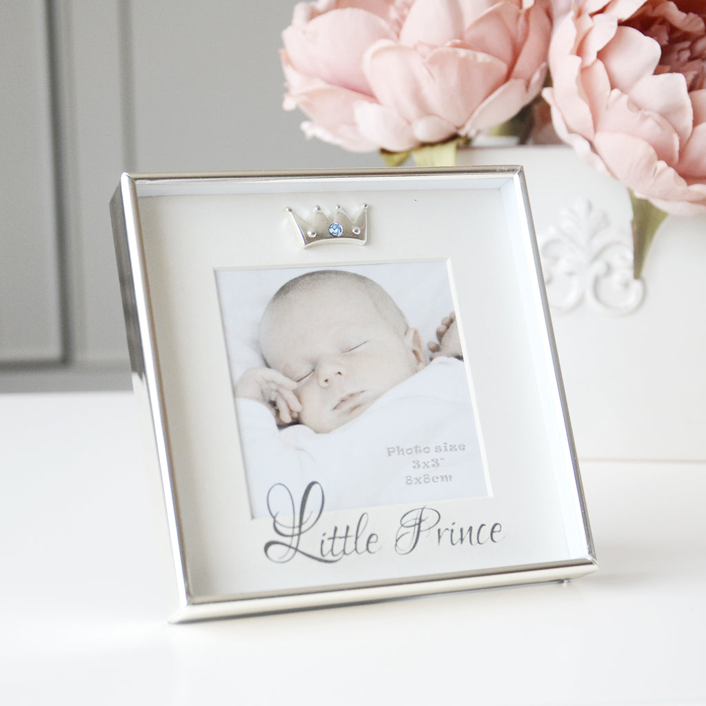 Little Prince Photo Frame For Kids