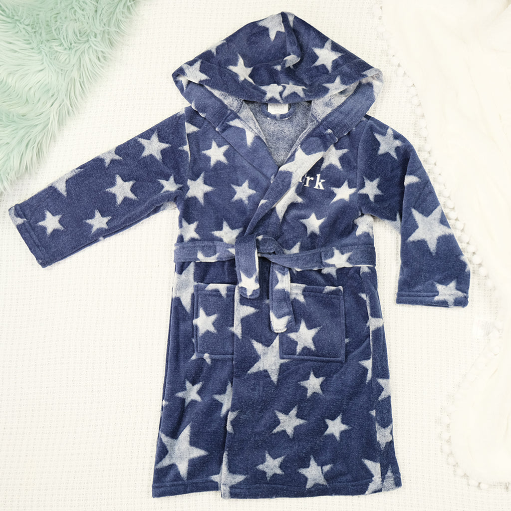 dressing gown for kids