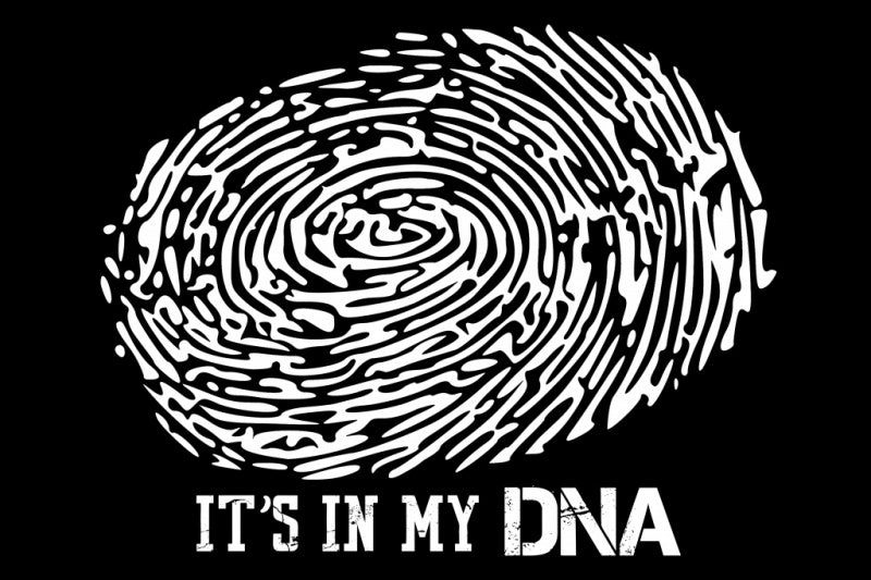 Make Your Own Custom DNA Art | Personalized Make Your Own DNA Art
