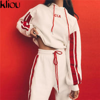 Kliou sweatshirt And Pants