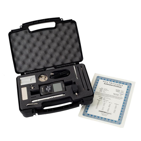 Magnetic Pull Test Kit with Digital Scale