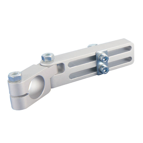 Long Angle Clamps with Swivel Head