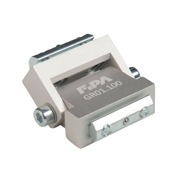 Profile Connector Rotatable