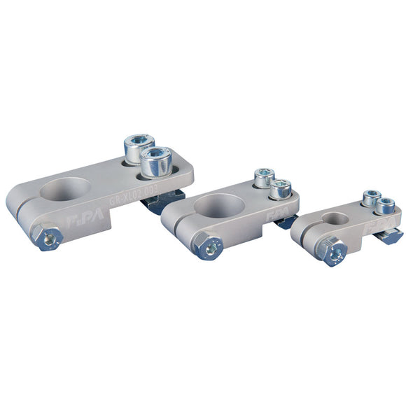 Short Angle Clamps