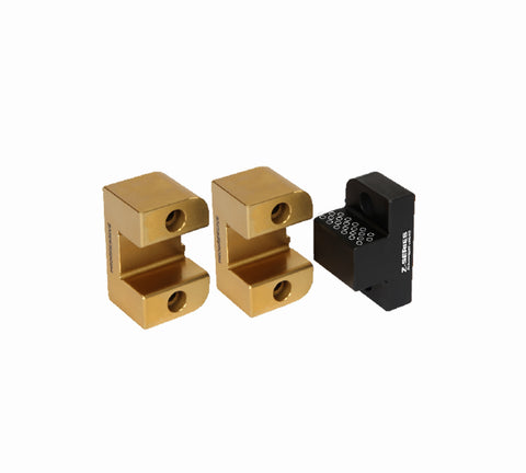Shuttle Mold Locks (Guide Lock- Metric)