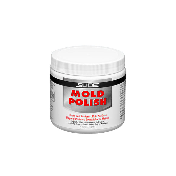 Mold & Metal Polish (Lata de 16 onzas)