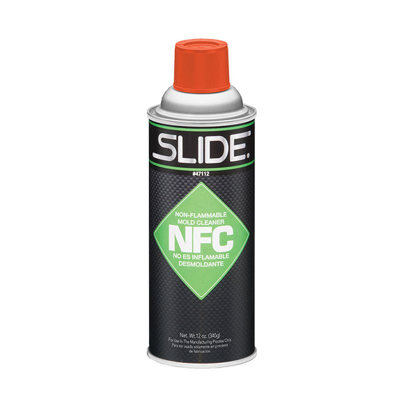 NFC Mold Cleaner