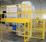 Lift & Dump Dumpers - Plastics Solutions USA