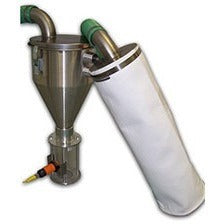 Remote Bag Filter - Plastics Solutions