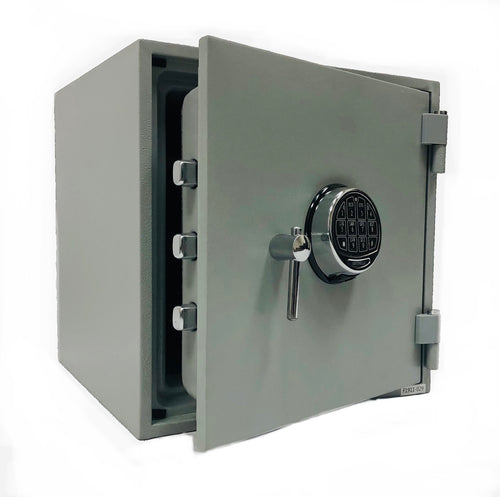 Southeastern Safe 2 hour fireproof safe box for home & office security
